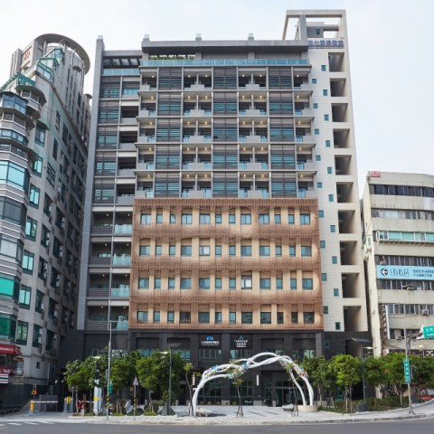 臺北市北投健康管理醫院Taipei Beitou Health Management Hospital