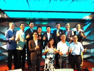 2018年9月3日-台北市西服商業同業公會第十六屆第三次會員大會