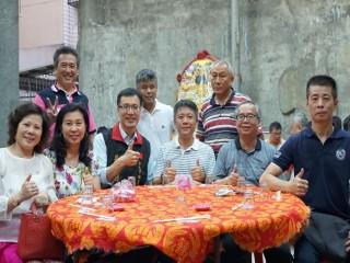 2018年6月22日『南昌家具街會員大會』會後餐敘