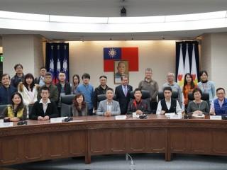 2019年3月6日-108年與局長有約-座談會相本