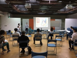 2020年05月07日-台北生活祭招商說明會