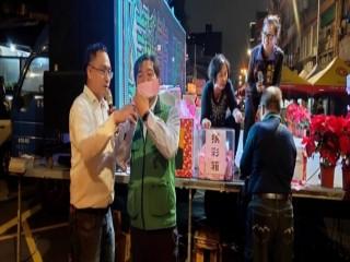 紅龜粿文化祭歡慶耶誕節關懷弱勢愛心餐會_191225_0010