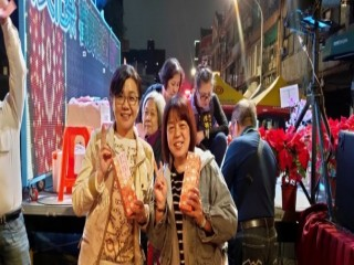 紅龜粿文化祭歡慶耶誕節關懷弱勢愛心餐會_191225_0019