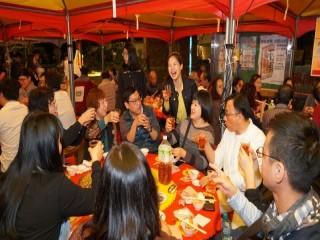 紅龜粿文化祭歡慶耶誕節關懷弱勢愛心餐會_191225_0024