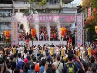 108年臺北溫泉季啟動儀式_191102_0018