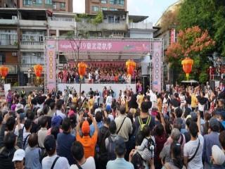 108年臺北溫泉季啟動儀式_191102_0021