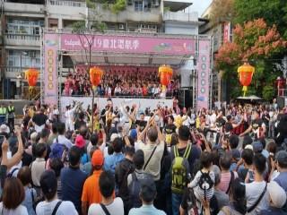 108年臺北溫泉季啟動儀式_191102_0022