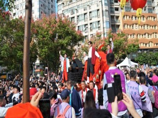108年臺北溫泉季啟動儀式_191102_0044