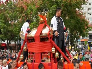 108年臺北溫泉季撞轎祈福_191102_0002