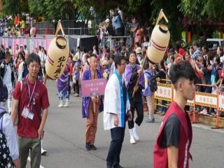 108年臺北溫泉季撞轎祈福_191102_0010