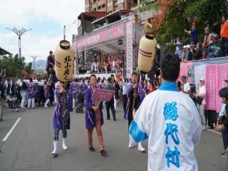 108年臺北溫泉季撞轎祈福_191102_0011
