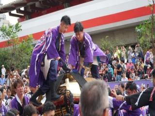 108年臺北溫泉季撞轎祈福_191102_0016