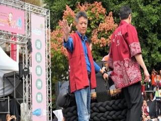 108年臺北溫泉季撞轎祈福_191102_0021