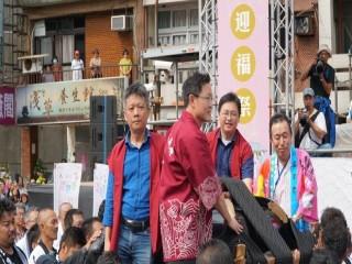 108年臺北溫泉季撞轎祈福_191102_0028