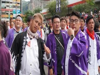 108年臺北溫泉季撞轎祈福_191102_0033