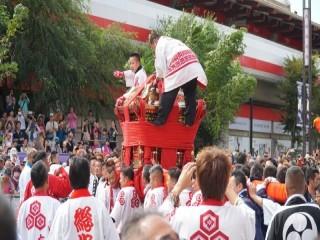 108年臺北溫泉季撞轎祈福_191102_0047