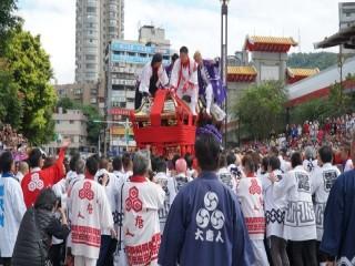 108年臺北溫泉季撞轎祈福_191102_0058