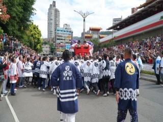 108年臺北溫泉季撞轎祈福_191102_0059