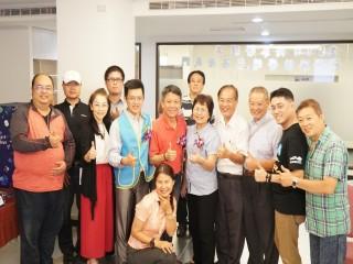 2018年6月29日『內湖美食大賞暨西湖仲夏音樂祭』記者會