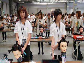 『台北國際造型藝術節-髮藝大賞』活動_181107_0015