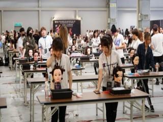 『台北國際造型藝術節-髮藝大賞』活動_181107_0018