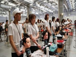 『台北國際造型藝術節-髮藝大賞』活動_181107_0019