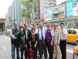臺北市商圈產業聯合會於永康商圈參訪01