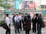 臺北市商圈產業聯合會於永康商圈參訪02