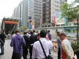臺北市商圈產業聯合會於永康商圈參訪03