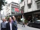 臺北市商圈產業聯合會於永康商圈參訪04