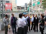 臺北市商圈產業聯合會於永康商圈參訪05