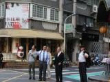臺北市商圈產業聯合會於永康商圈參訪09