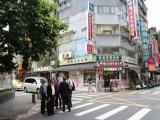 臺北市商圈產業聯合會於永康商圈參訪10
