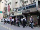 臺北市商圈產業聯合會於永康商圈參訪15