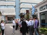 臺北市商圈產業聯合會於永康商圈參訪20