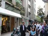 臺北市商圈產業聯合會於永康商圈參訪27
