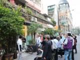 臺北市商圈產業聯合會於永康商圈參訪28