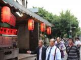 臺北市商圈產業聯合會於永康商圈參訪29