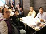 臺北市商圈產業聯合會於永康商圈參訪31