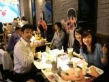 臺北市商圈產業聯合會於永康商圈參訪32