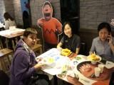 臺北市商圈產業聯合會於永康商圈參訪33