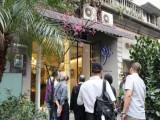 臺北市商圈產業聯合會於永康商圈參訪34