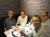 臺北市商圈產業聯合會於永康商圈參訪38