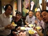 臺北市商圈產業聯合會於永康商圈參訪44