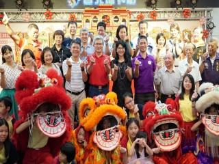 2018年6月16日台北地下街歡樂FUN暑假親子逗陣來看戲