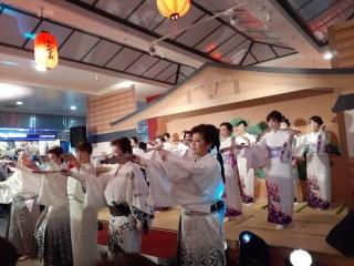 2020年08月22日-台北地下街-浴衣節活動相本