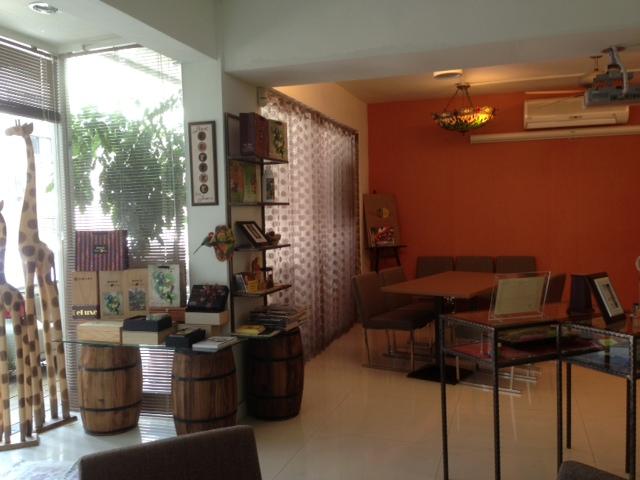安晶咖啡莊園