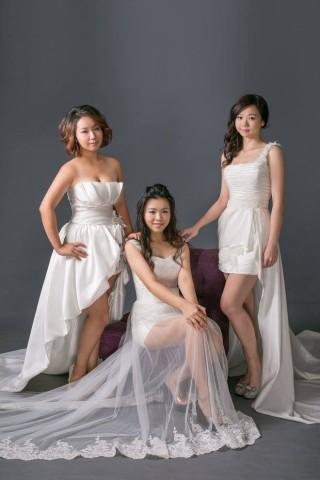 香榭大道時尚婚紗
