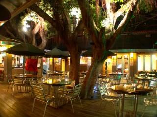 紗帽谷溫泉音樂庭園餐廳